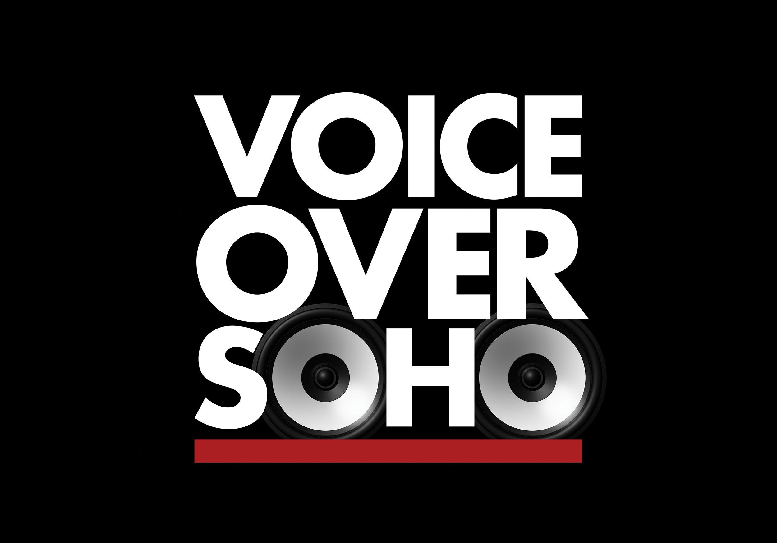 We are Noisy - Voiceover Soho - 01-logo
