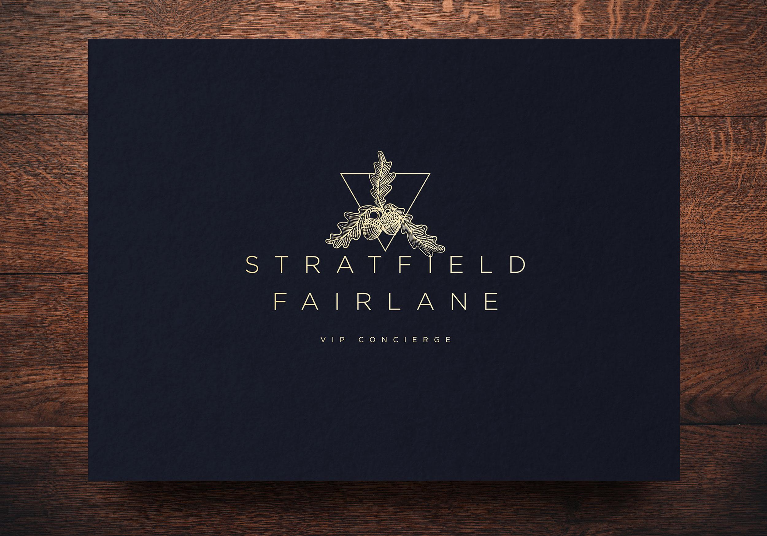 We are Noisy - Stratfield Fairlane -1.logo