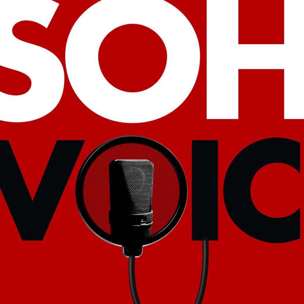 Soho Voices