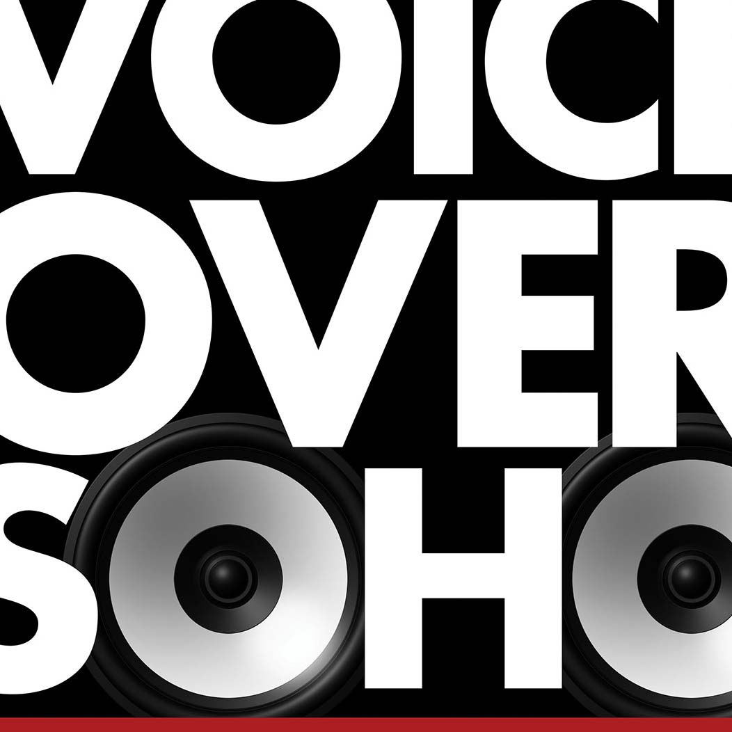Voiceover Soho