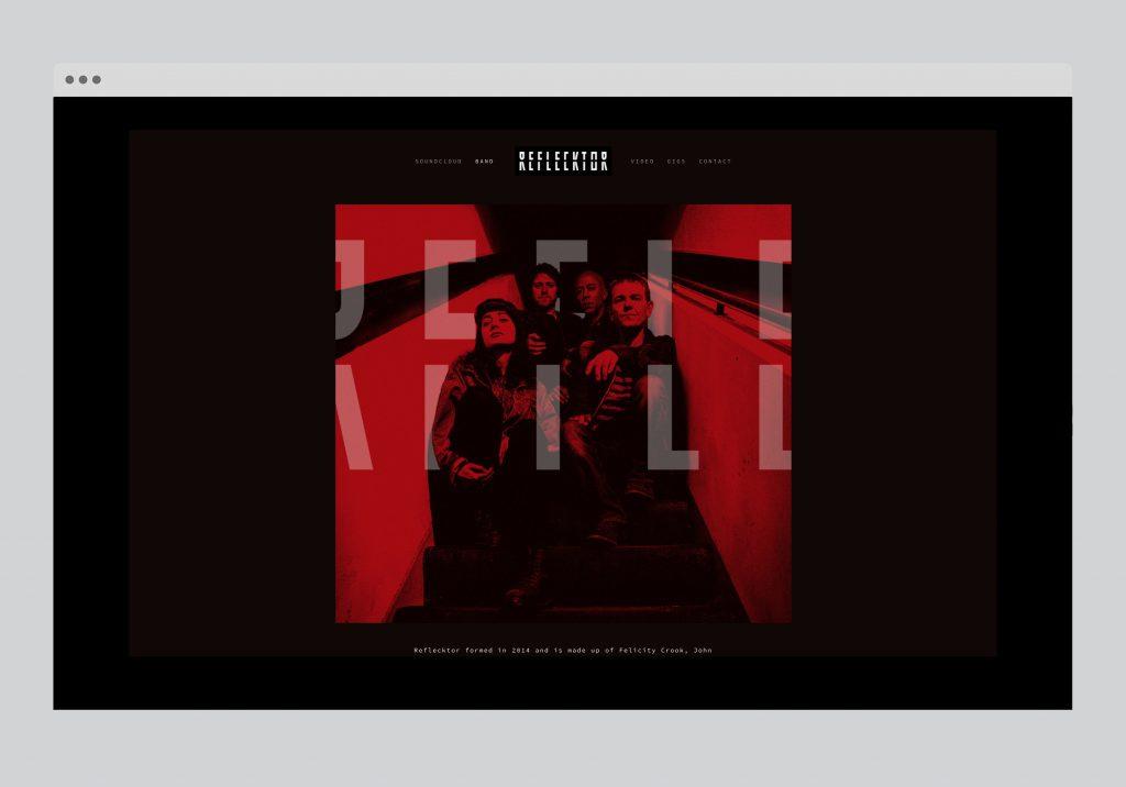 We are Noisy - Reflektor - Web_01_opti