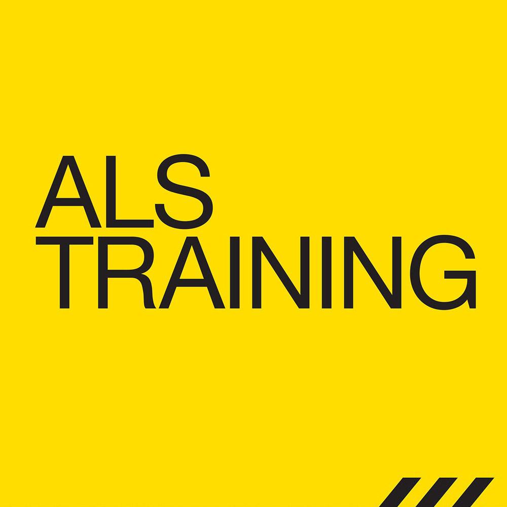 We are Noisy - Testimonials - ALS Training